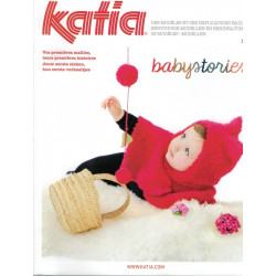 Catalogue Babystories N°5