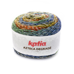 AZTECA DEGRADE Laine Katia