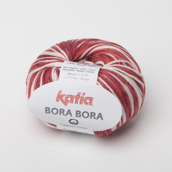 BORA BORA Coton Katia