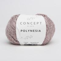 POLYNESIA Coton Concept de Katia