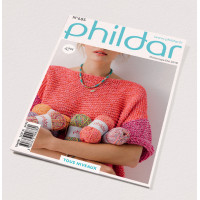 Mini catalogue 685 Phildar