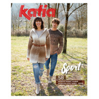 Catalogue Sport N°101  Katia