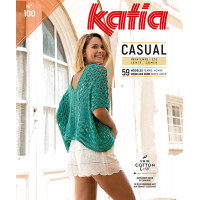 Catalogue N°100  Katia