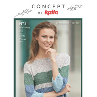 Catalogue N°5 Concept Katia
