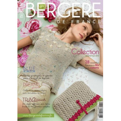 catalogue 172 Bergere de France