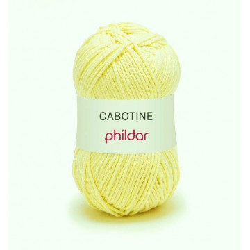 Cabotine Coton phildar