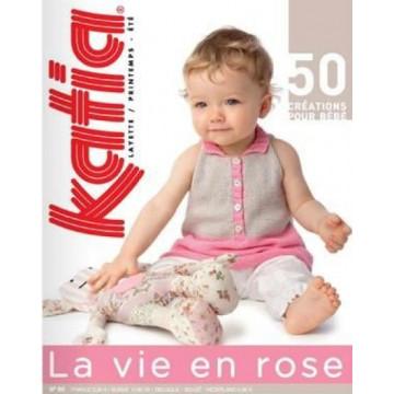 Catalogue Katia N°60 Collection Eté 2012