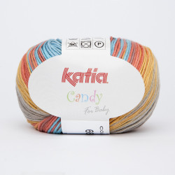 Candy Coton Katia