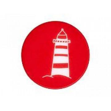 Bouton phare