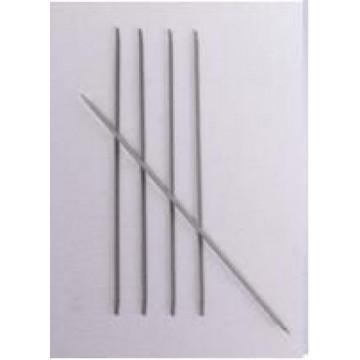 Aiguilles doubles pointes 20 cm ou 30cm