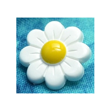 Bouton Marguerite 15mm