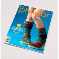 Mini catalogue 585 Phildar