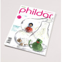 Mini catalogue 593 Phildar