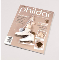 Mini catalogue 587 Phildar
