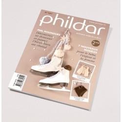 Mini catalogue 587 Phildar