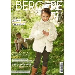 catalogue 180 Bergère de france