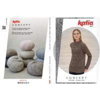 Catalogue Katia Concept N°1
