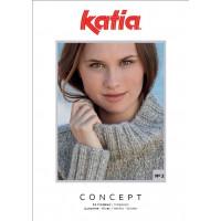 Catalogue Katia Concept N°2