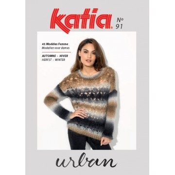 Catalogue Katia Urban N°91