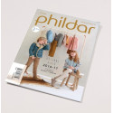 Mini catalogue 654 phildar