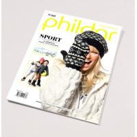 Mini catalogue 668 sport d'hiver Phildar