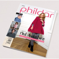 Mini catalogue 663 phildar