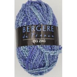 zig zag Fin de Série Bergère de France