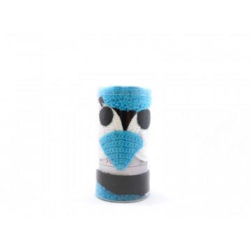 Kit Bonnet Penguin de Katia