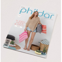 Mini catalogue 686 Phildar