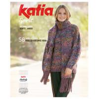 Catalogue Sport N° 98  Katia