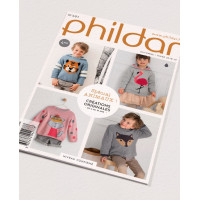 Mini catalogue 691 Phildar