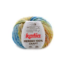 Mérino 100% craft de Katia