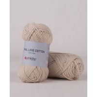 Phil Love Cotton Laine Phildar