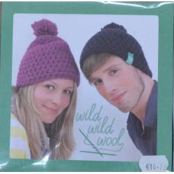 Kit bonnet crochet de Rico Design