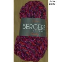 Curly laine Bergère de France