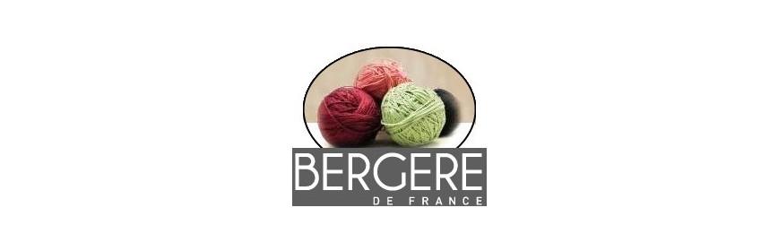 Laine Bergère de France